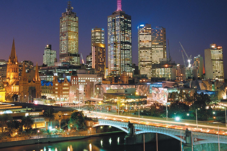 Private Chef in Melbourne header