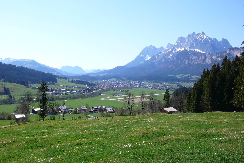 Private Chef in Sankt Johann in Tirol header