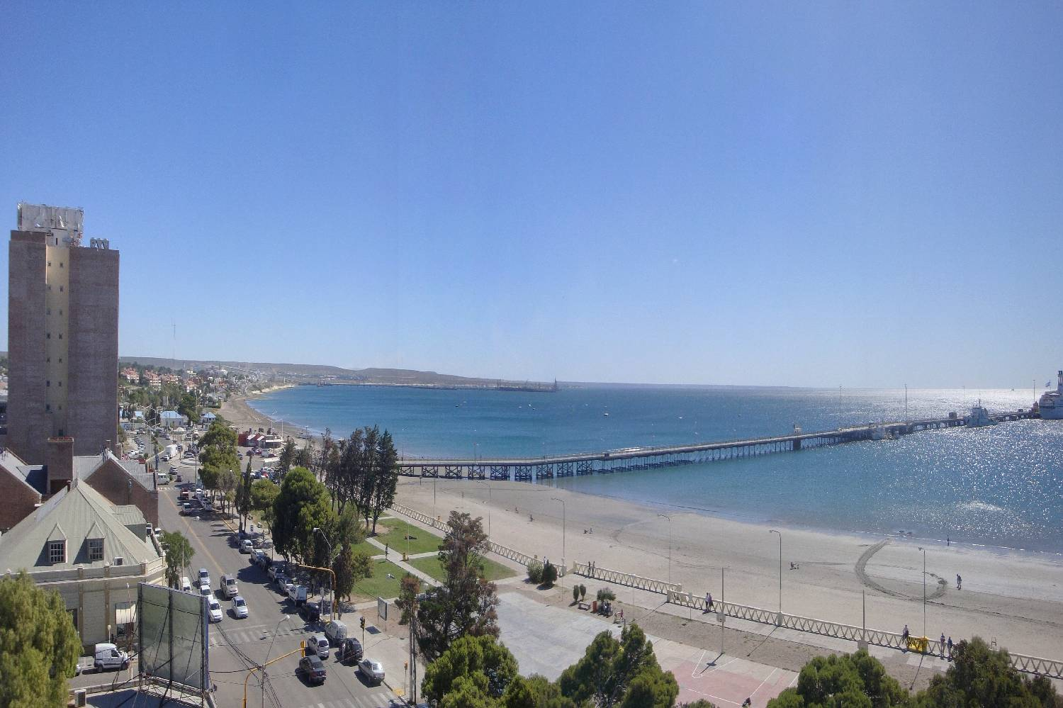 Private Chef in Puerto Madryn header