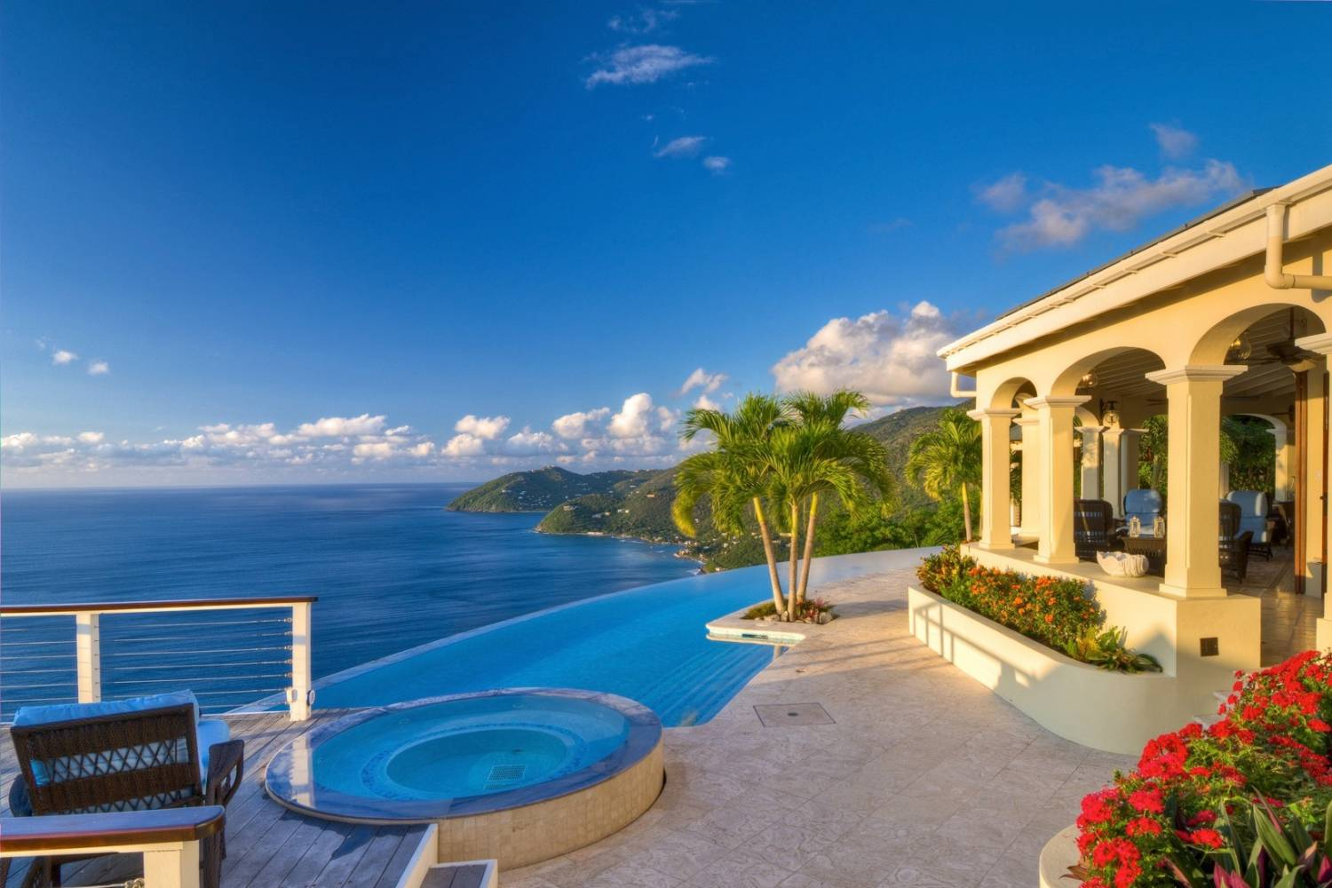 Sit back, relax, and enjoy as our Private Chefs in Belmont, Tortola, British Virgin Islands treat you, header