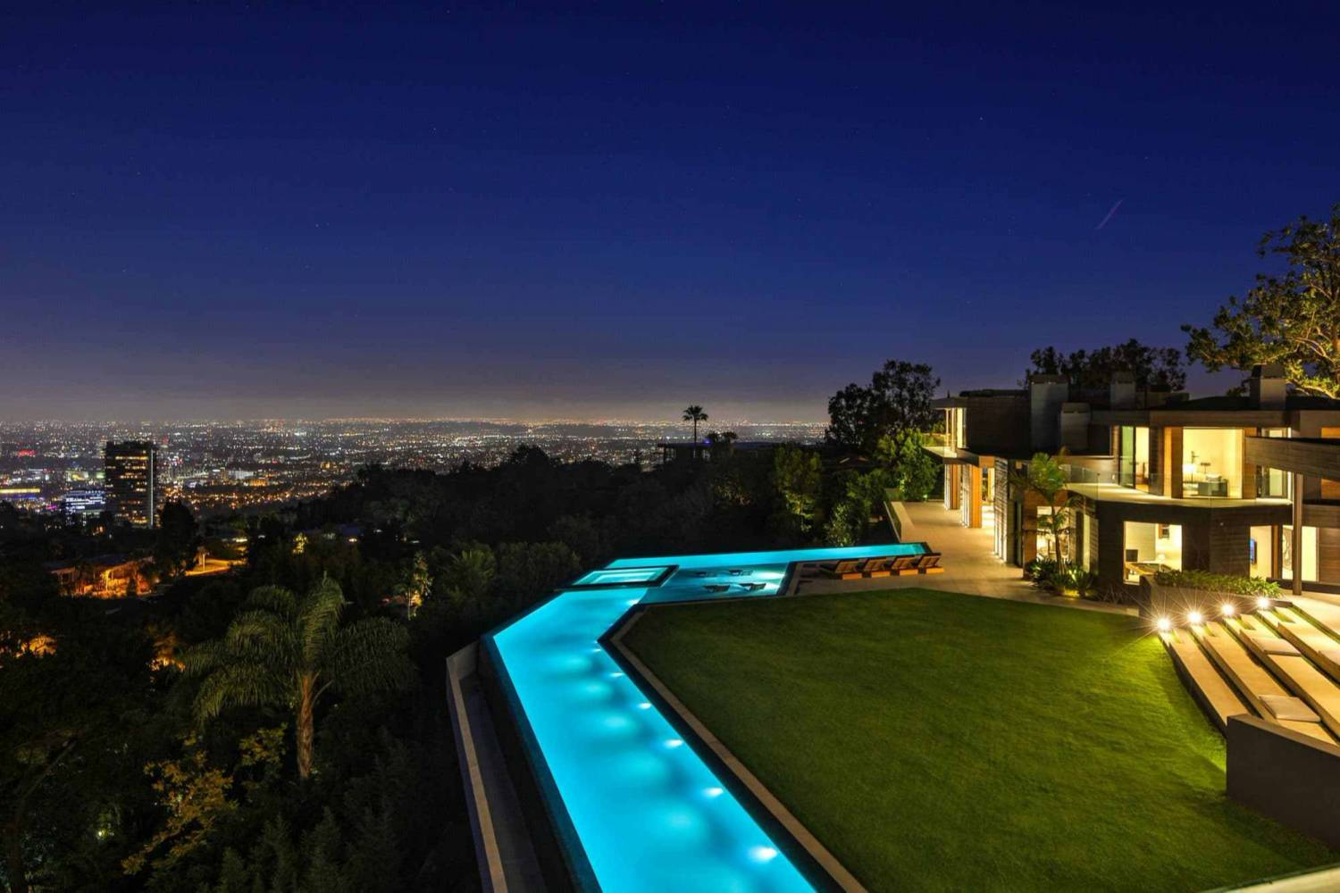 Private Chef in Beverly Hills, Los Angeles header
