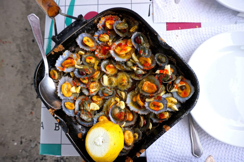 Private Chef in Azores header
