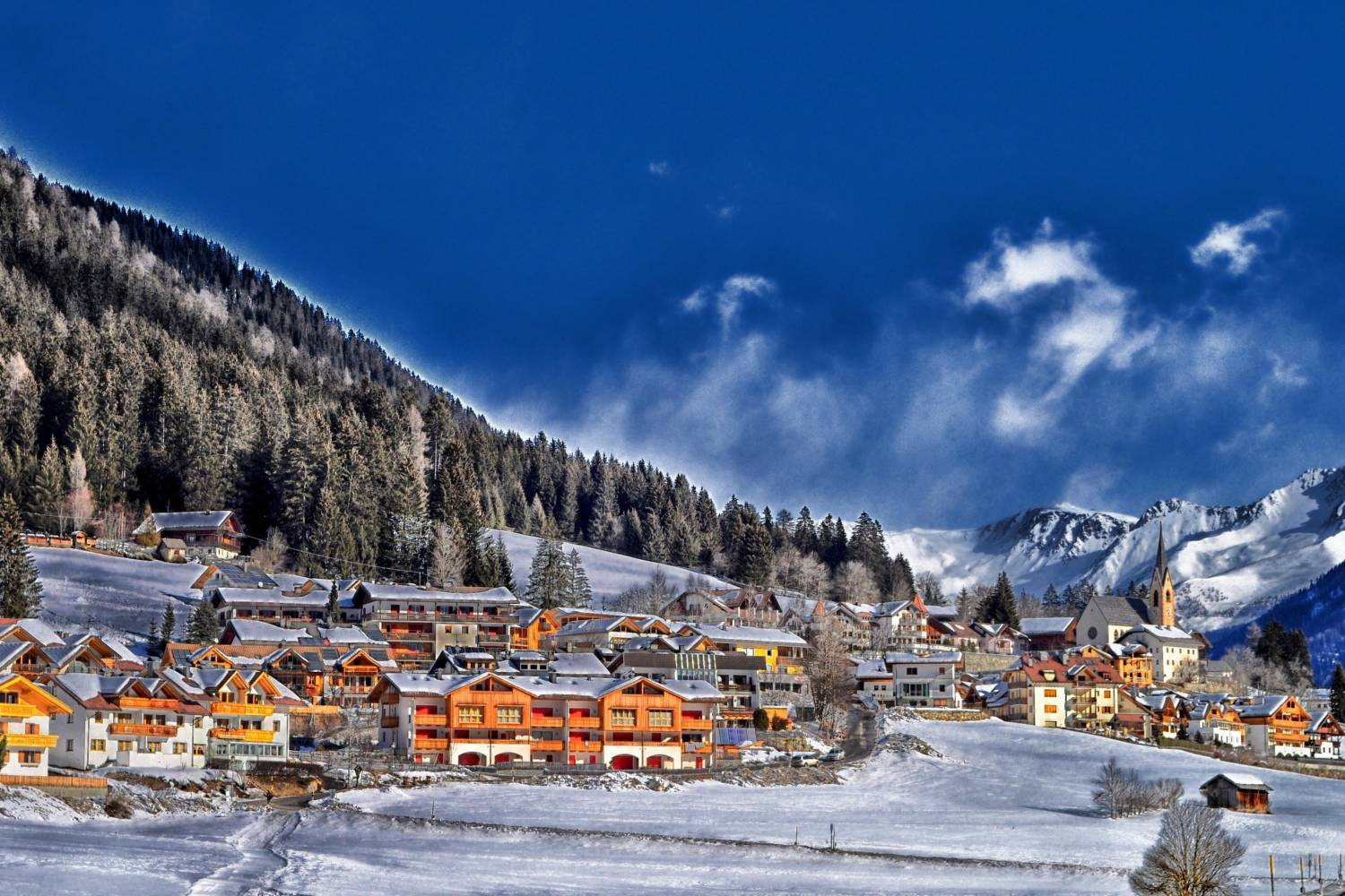 Enjoy a private chef after an amazing ski day in Courchevel - Take a Chef