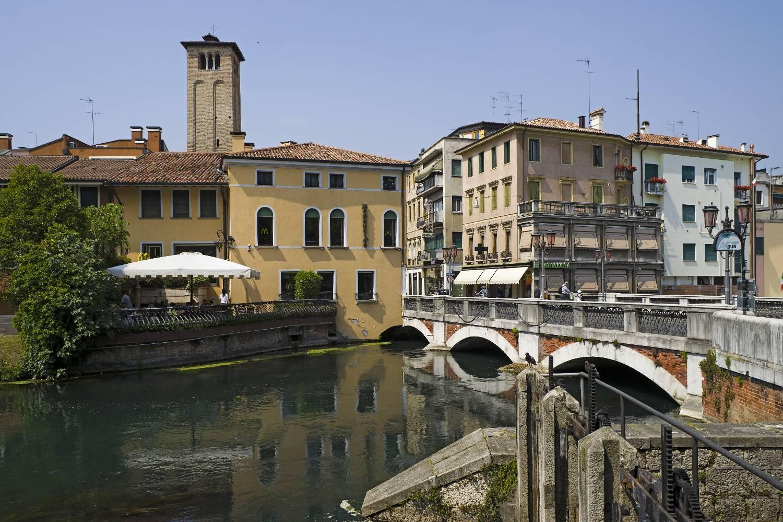 Private Chef in Treviso header