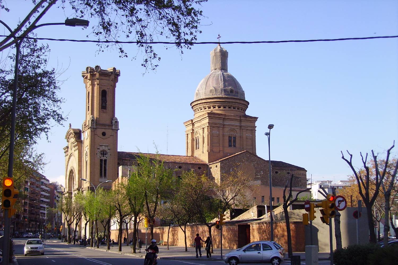 Chef a Domicilio en Barri de Sant Andreu header