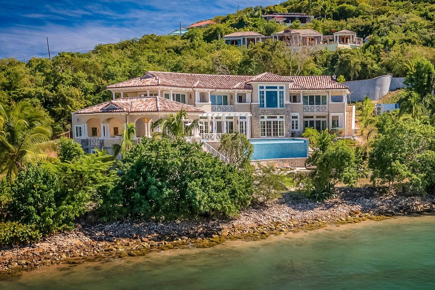 Cruz Bay, St. John has always enjoyed good food. Ready to try a Private Chef and open the door to a new world?, header