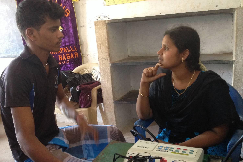 Private Chef in Tiruchirappalli header