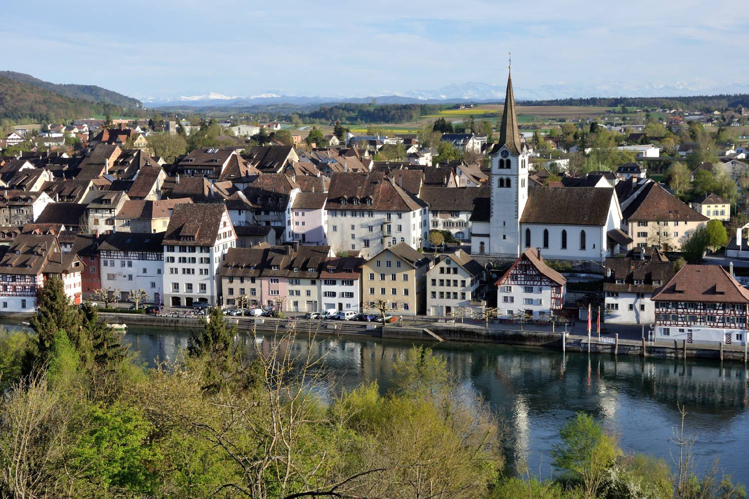 Private Chef in Thurgau header