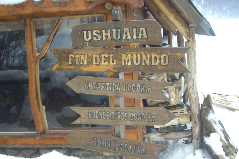 Private Chef in Antártida Argentina header