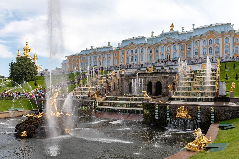 Private Chef in Sankt Peterburg header