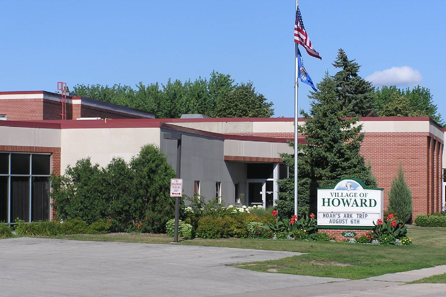 Private Chef in Howard header