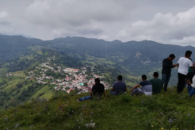 Chef a Domicilio en Xochicoatlán header