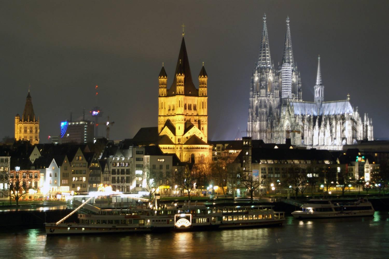 Private Chef in Cologne header
