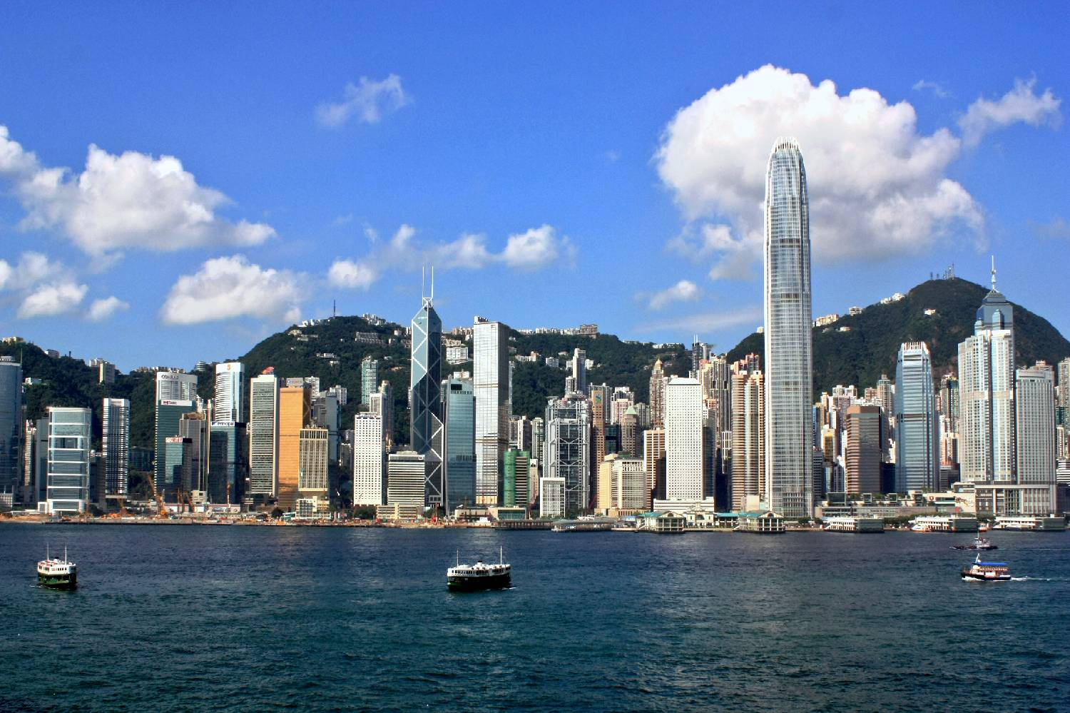 Private Chef in Hong Kong header
