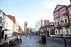 Amazing views of Bolton- Take a Chef
