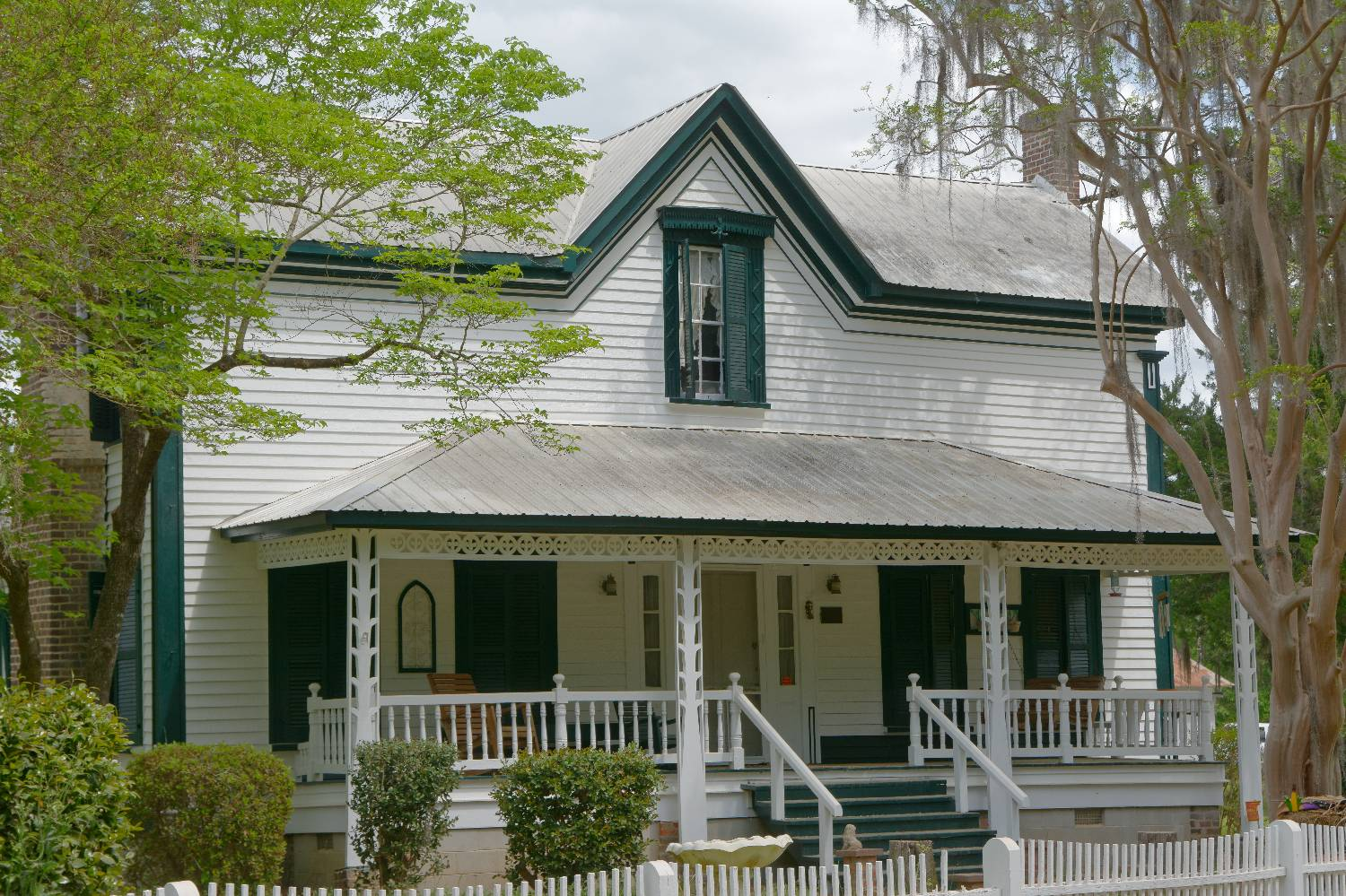 Private Chef in Emanuel County header