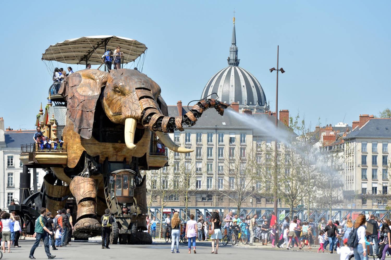Profitez d'un chef à domicile après une journée incroyable à Nantes - Take a Chef