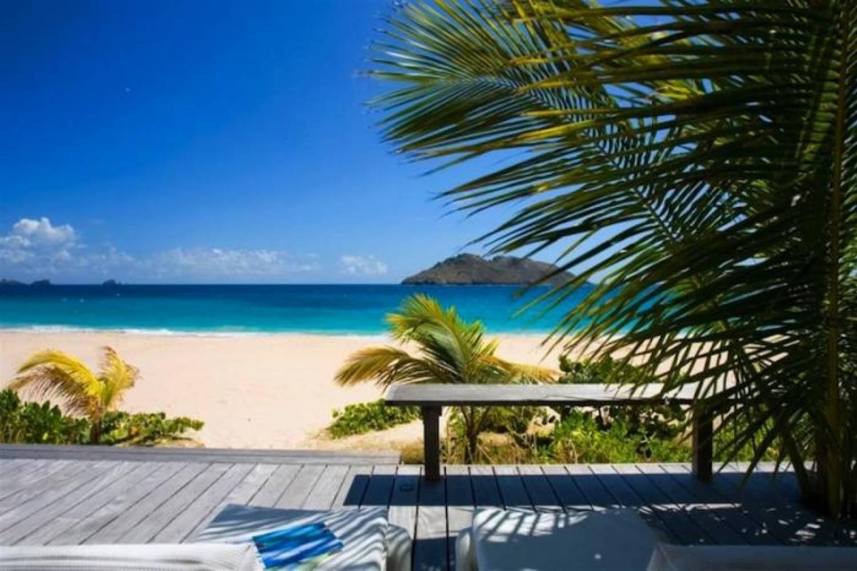 Flamands Beach Villas - Take a Chef