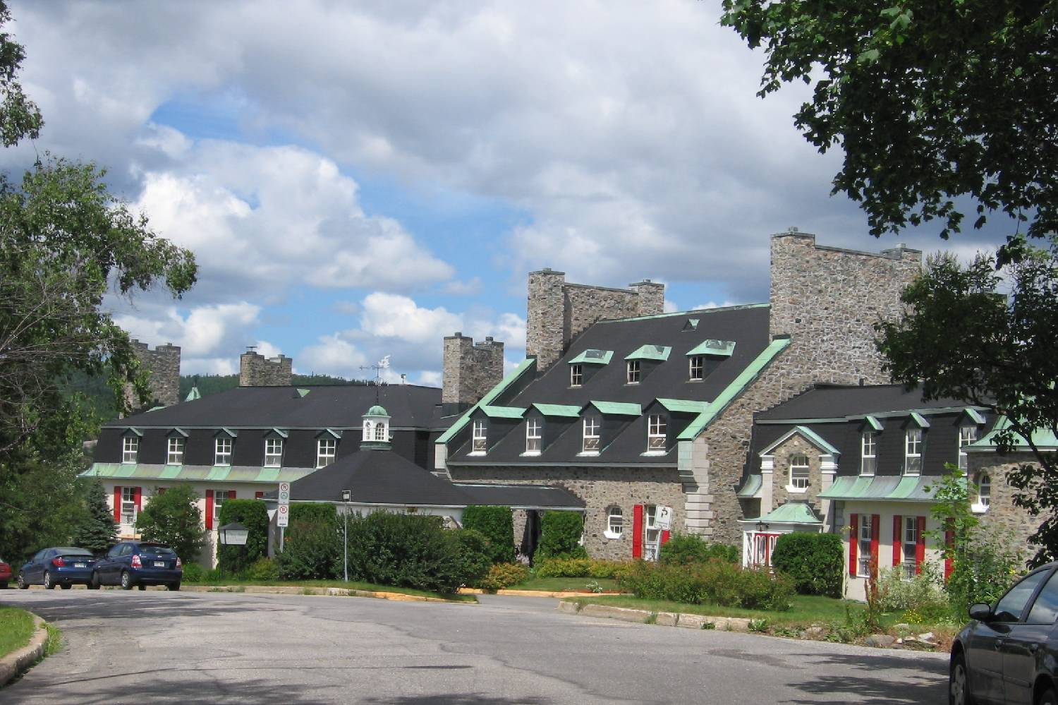 Private Chef in Baie Comeau header