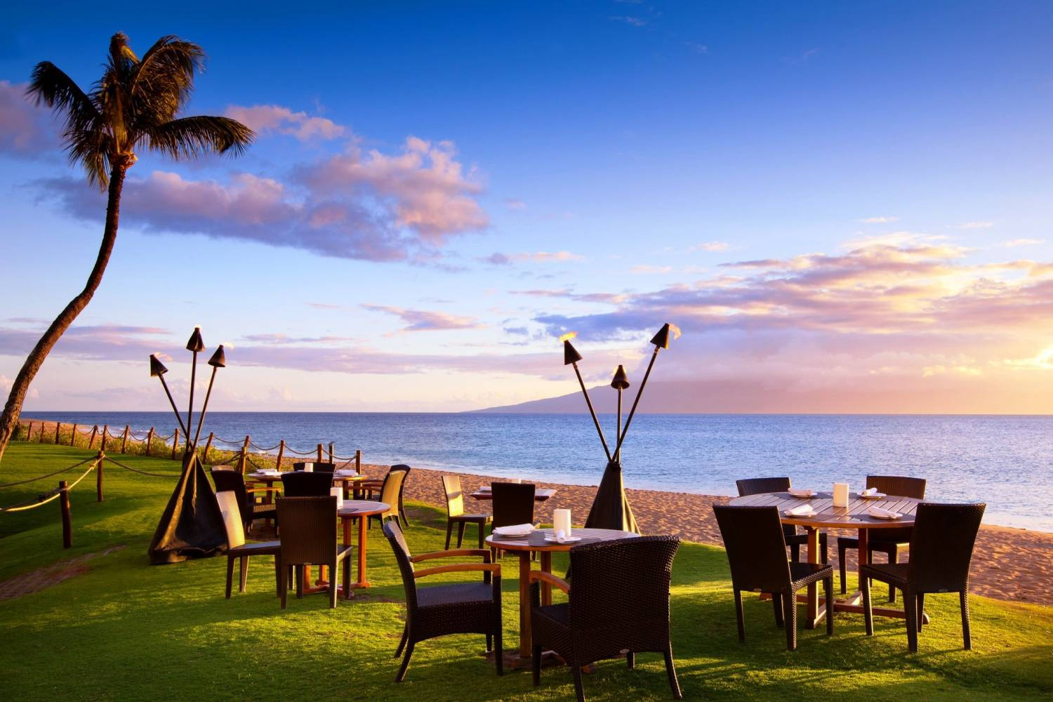 Best private chef selection in Ka'anapali - Take a Chef, header