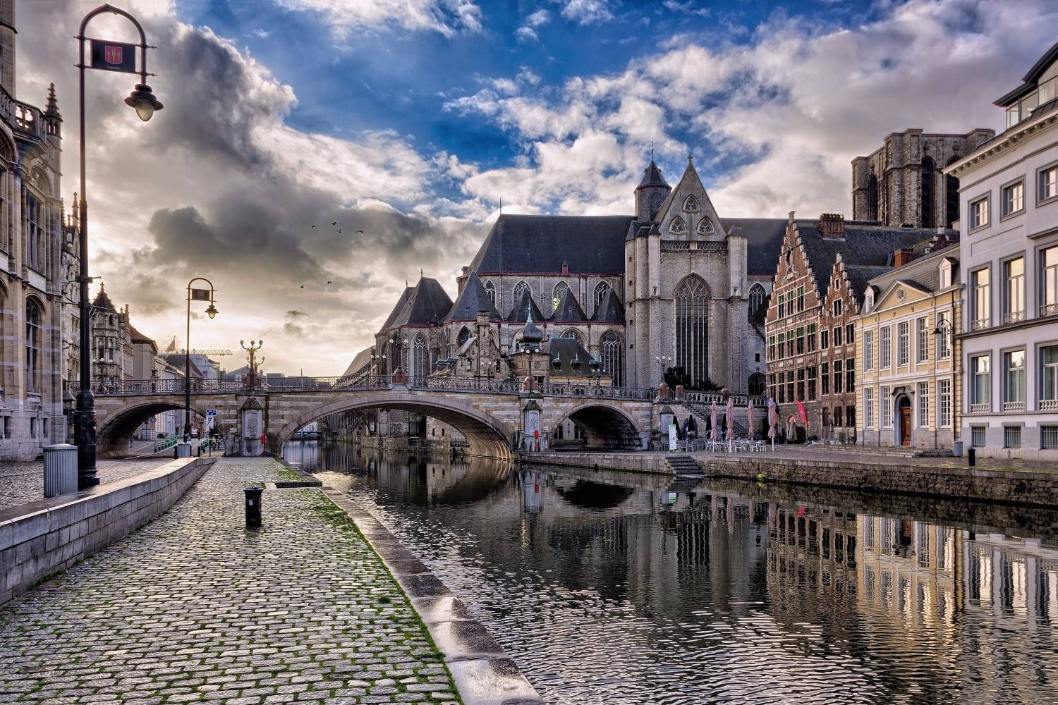 Private Chef in Ghent header