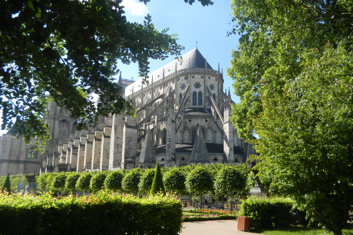 Private Chef in Bourges header
