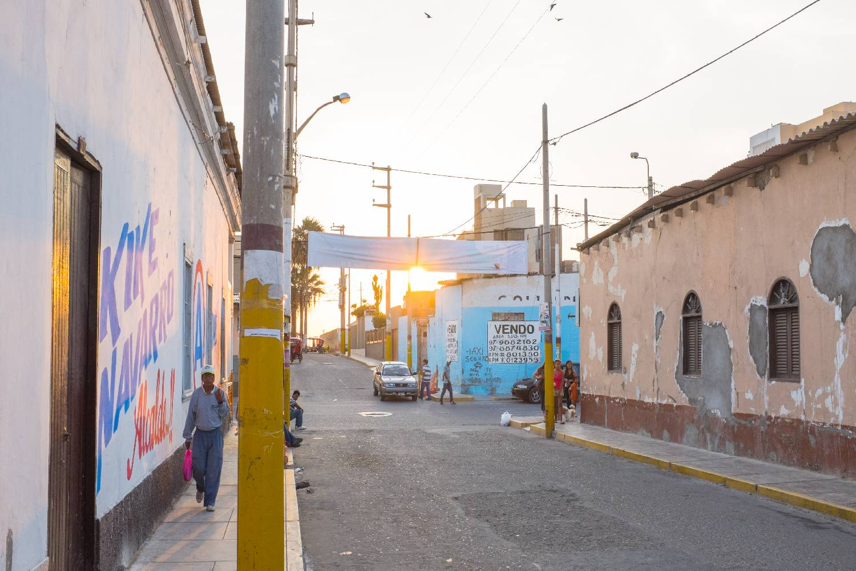 Private Chef in Chiclayo header