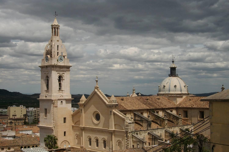 Chef a Domicilio en Xàtiva header