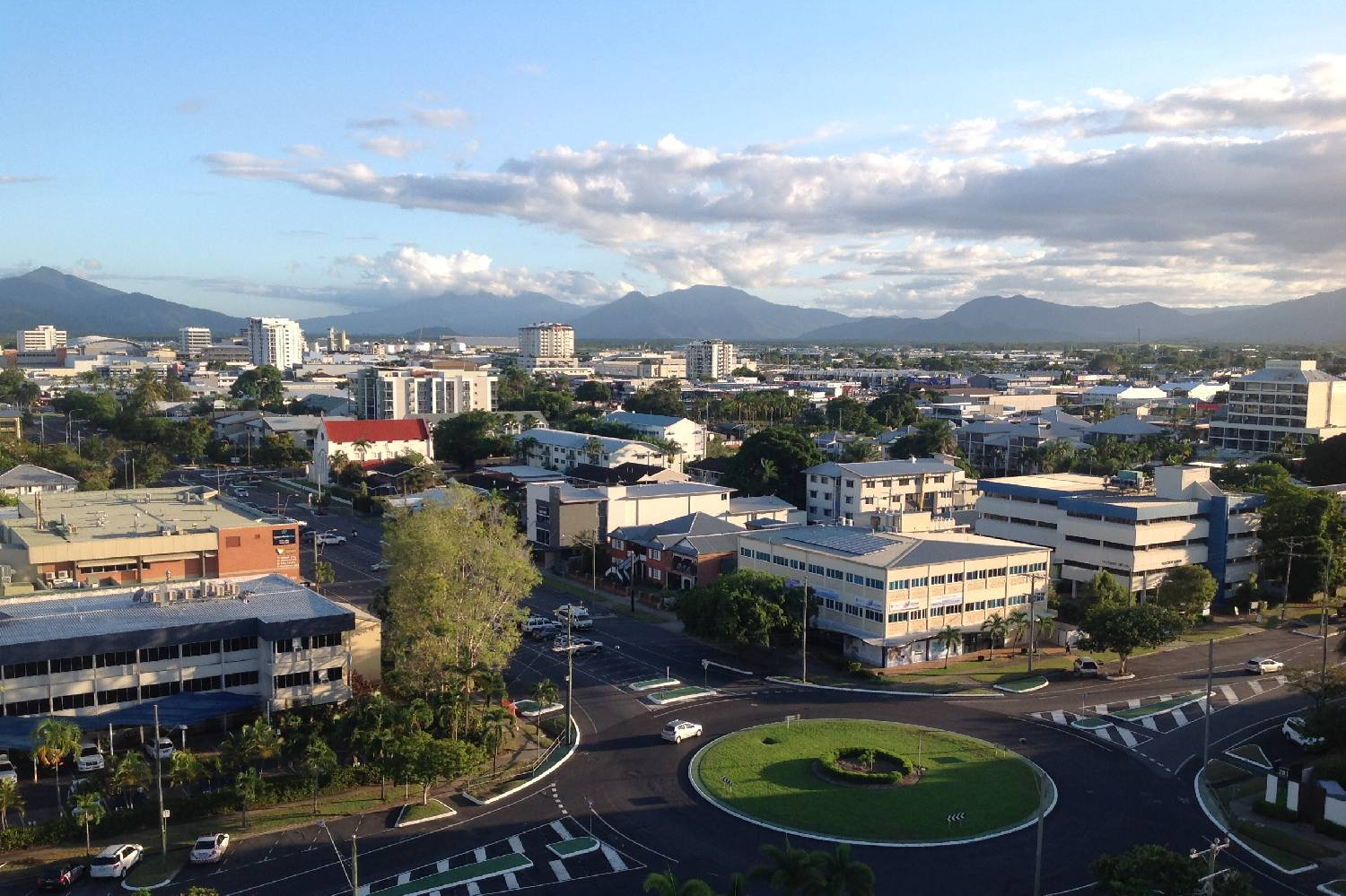 Private Chef in Cairns header