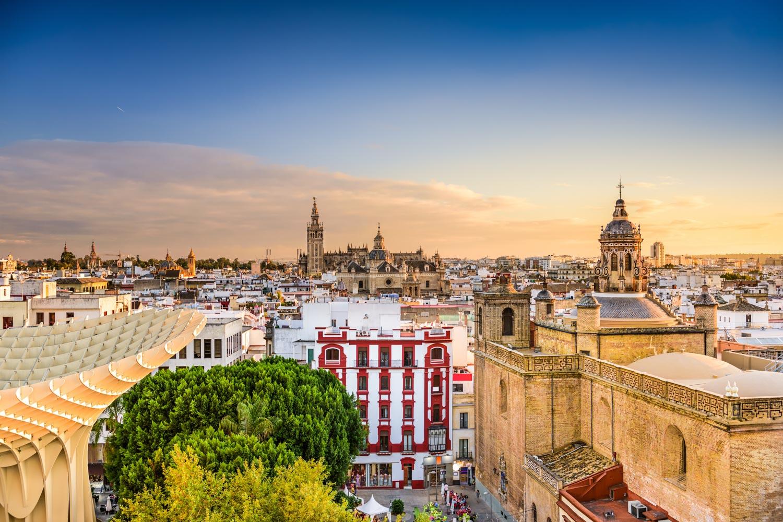 Chef a Domicilio en Sevilla, Personal Chef Sevilla, Chef Privado Sevilla, Chef en casa Sevilla - Takeachef.com