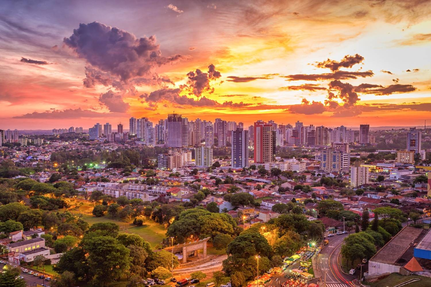 Private Chef in Londrina header