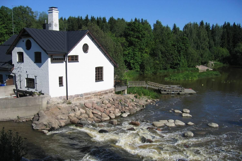 Private Chef in Vantaa header