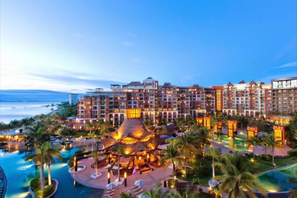 Amazing views of Cancun - Take a Chef