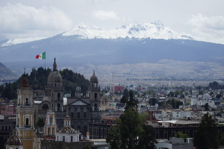 Chef a Domicilio en Toluca header