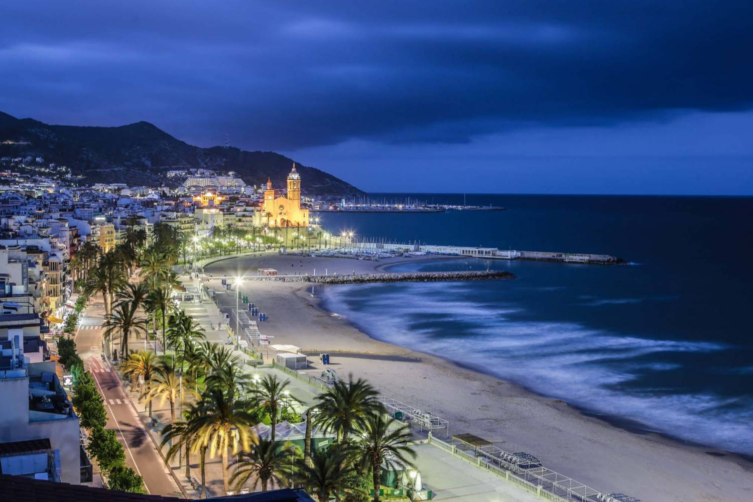 Private Chef in Sitges header