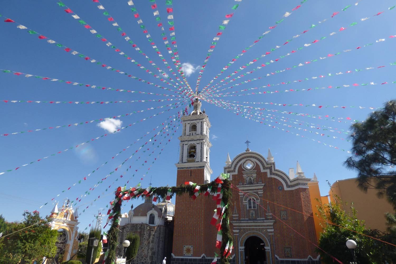 Chef a Domicilio en San Bernardino Tlaxcalancingo header