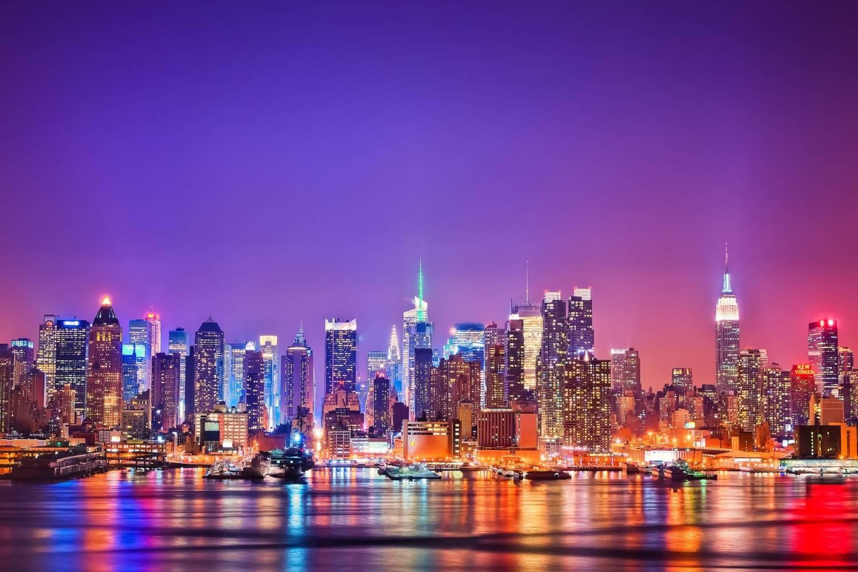 New York City - Take a Chef