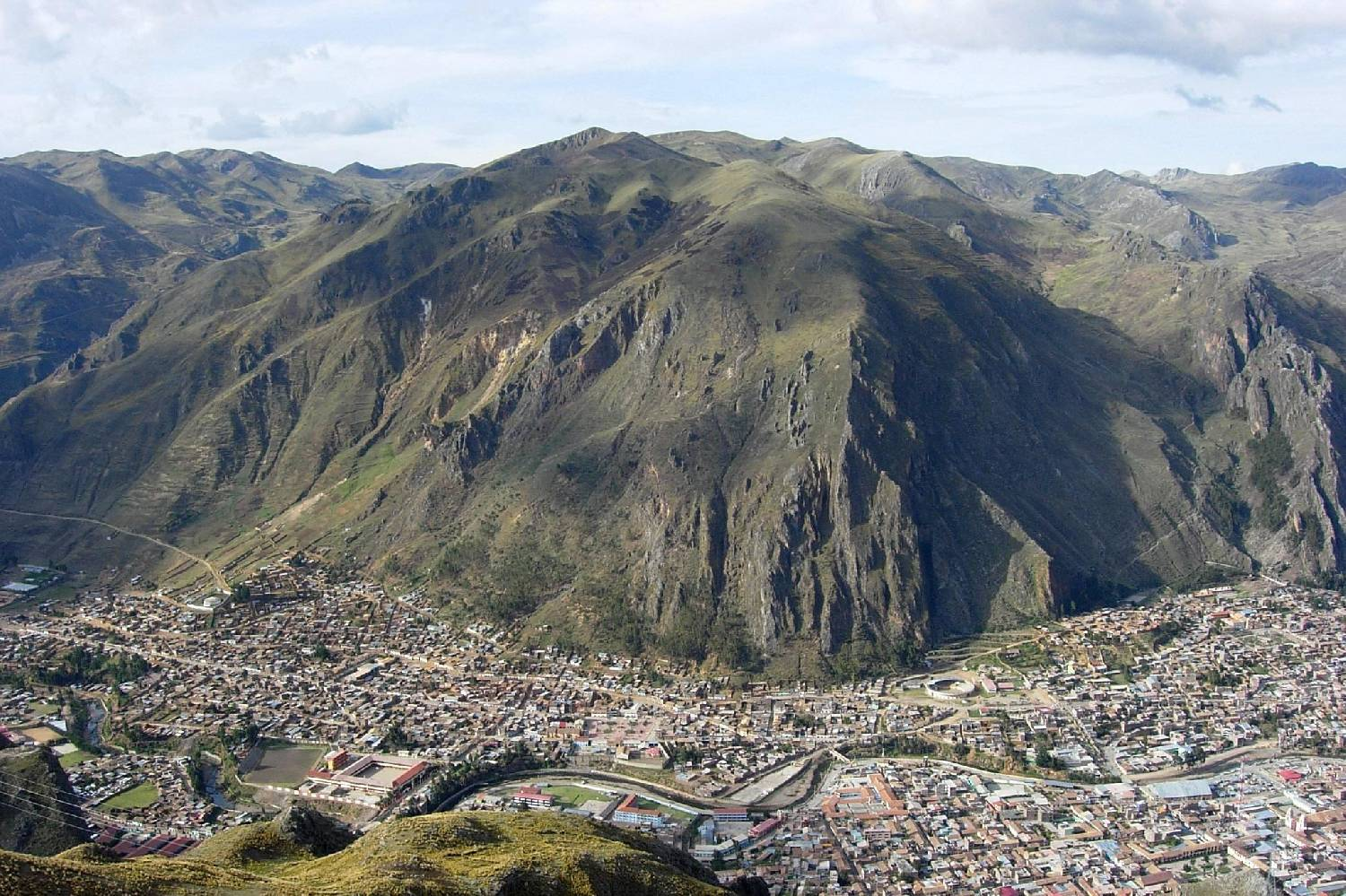 Private Chef in Huancavelica header