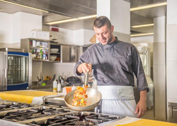 Disfruta de la tendencia gastro que está de moda en Burgos, un Chef a Domicilio - Takeachef.com