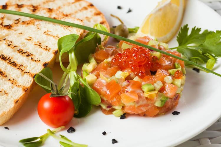 La mejor experiencia gastronómica de Pamplona va de la mano con Take a Chef y su Chef a Domicilio - Takeachef.com