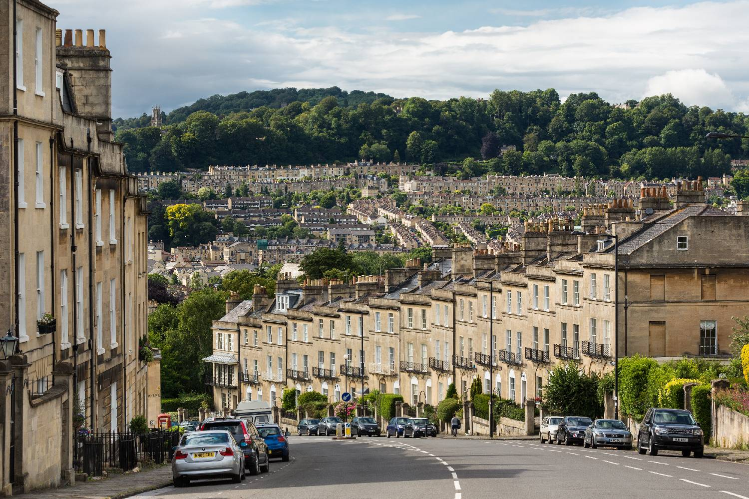 Private Chef in Bath and North East Somerset header