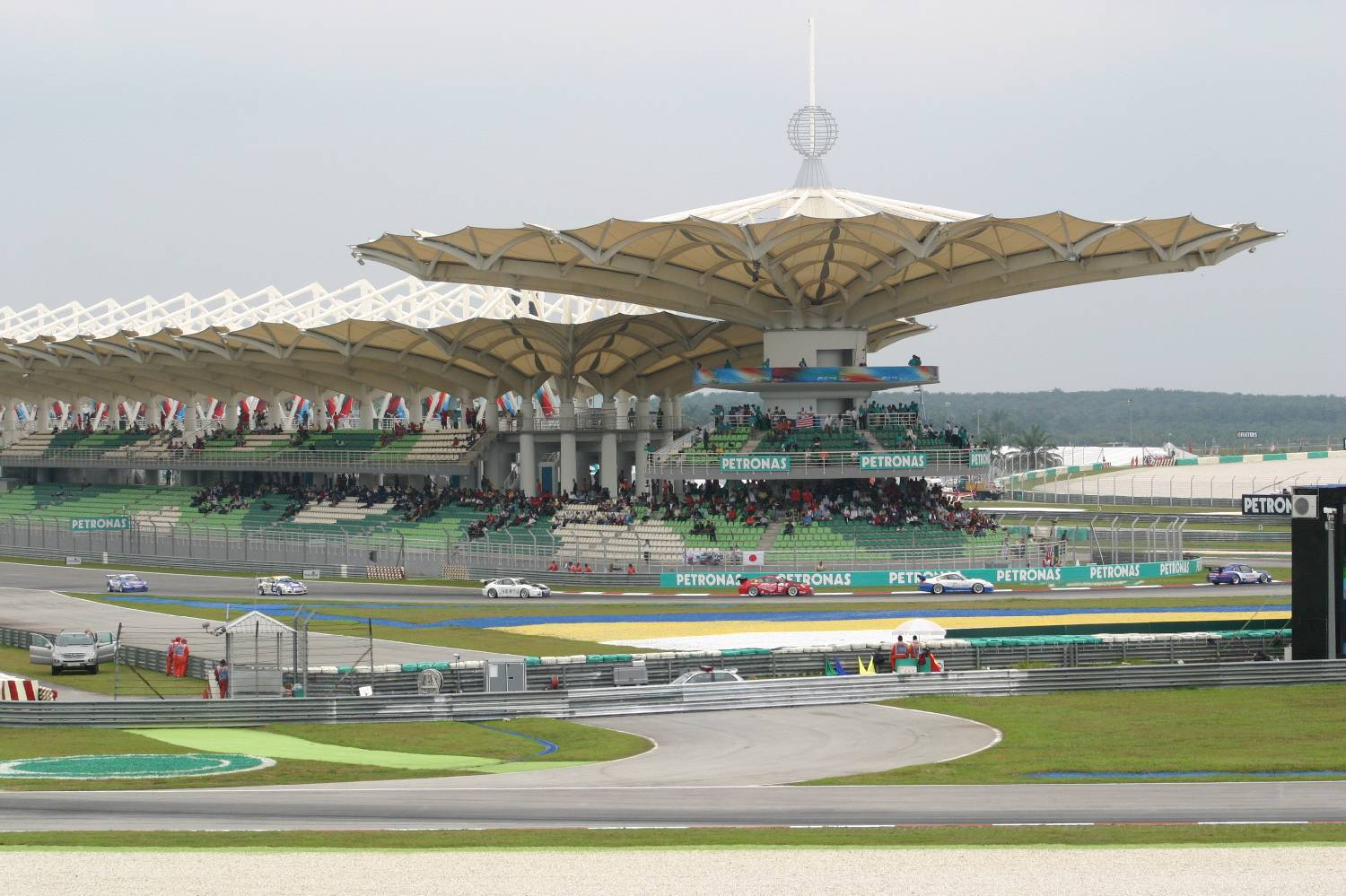 Private Chef in Sepang header